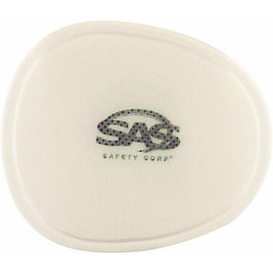 sas bandit 8661-22 single filter from a pair of 2