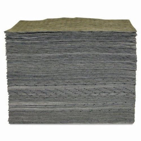 "Universal Absorbent Pad 100/Bale 15""X17"""