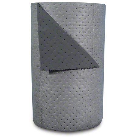 "30"" X 300' Medium Absorbent Roll for High Traffic Areas"