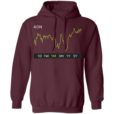 AON Stock 1m Pullover Hoodie
