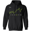FOX Stock 3m Pullover Hoodie