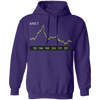 ANET Stock 3m Pullover Hoodie