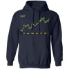 CAT Stock 3m Pullover Hoodie