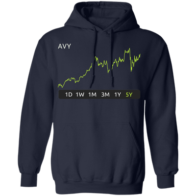 AVY Stock 5y Pullover Hoodie