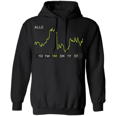 ALLE Stock 1m Pullover Hoodie