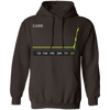 CARR  Stock 5y Pullover Hoodie