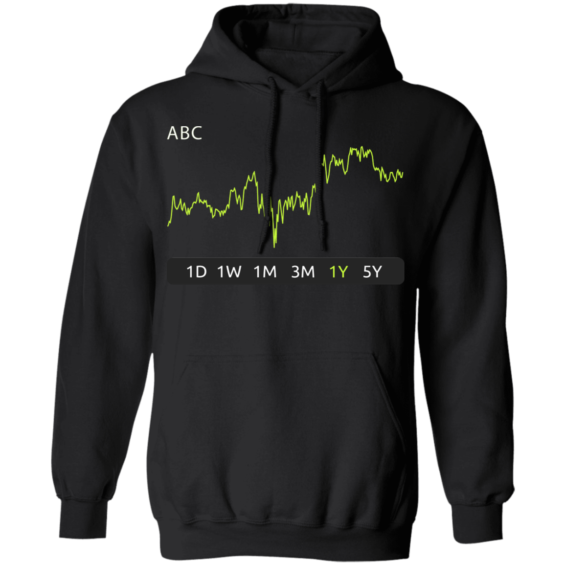 ABC Stock 1y Pullover Hoodie