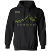 ANSS Stock 3m Pullover Hoodie