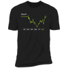 SNAP Stock 5y Premium T-Shirt