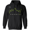 FCX Stock 5y Pullover Hoodie