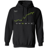 TGT Stock 1m Pullover Hoodie