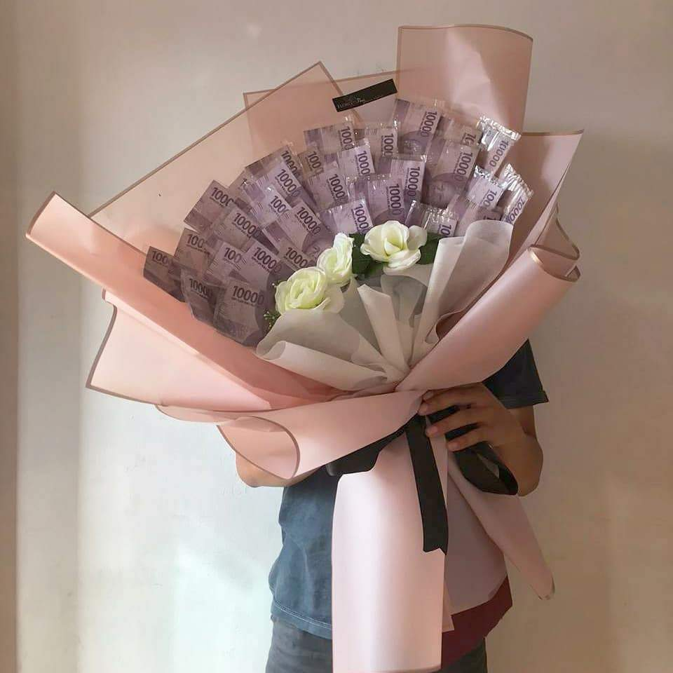 Money Bouquet   420.000