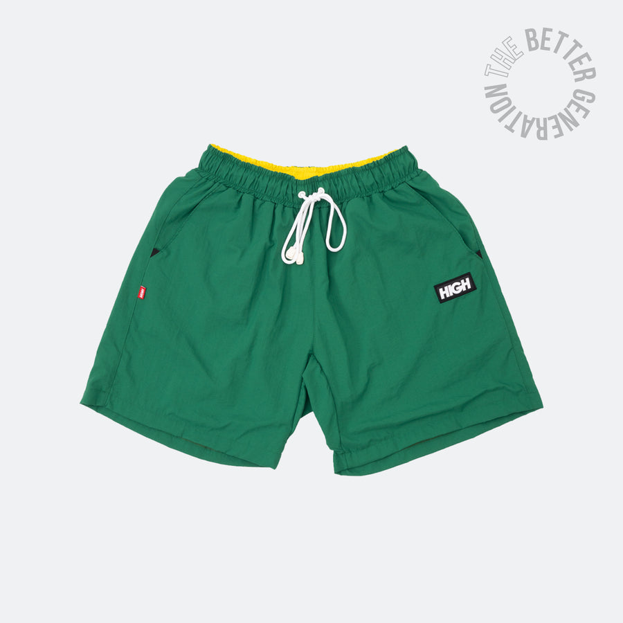 High Co. Colored Short