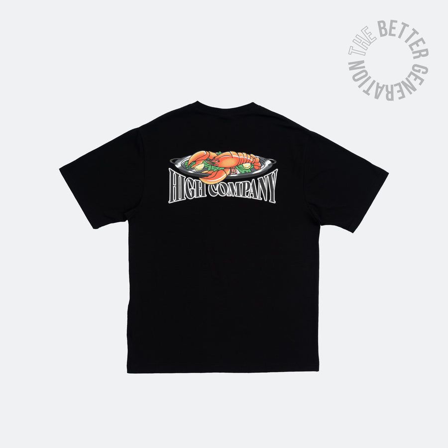 High Co. Lobster Tee