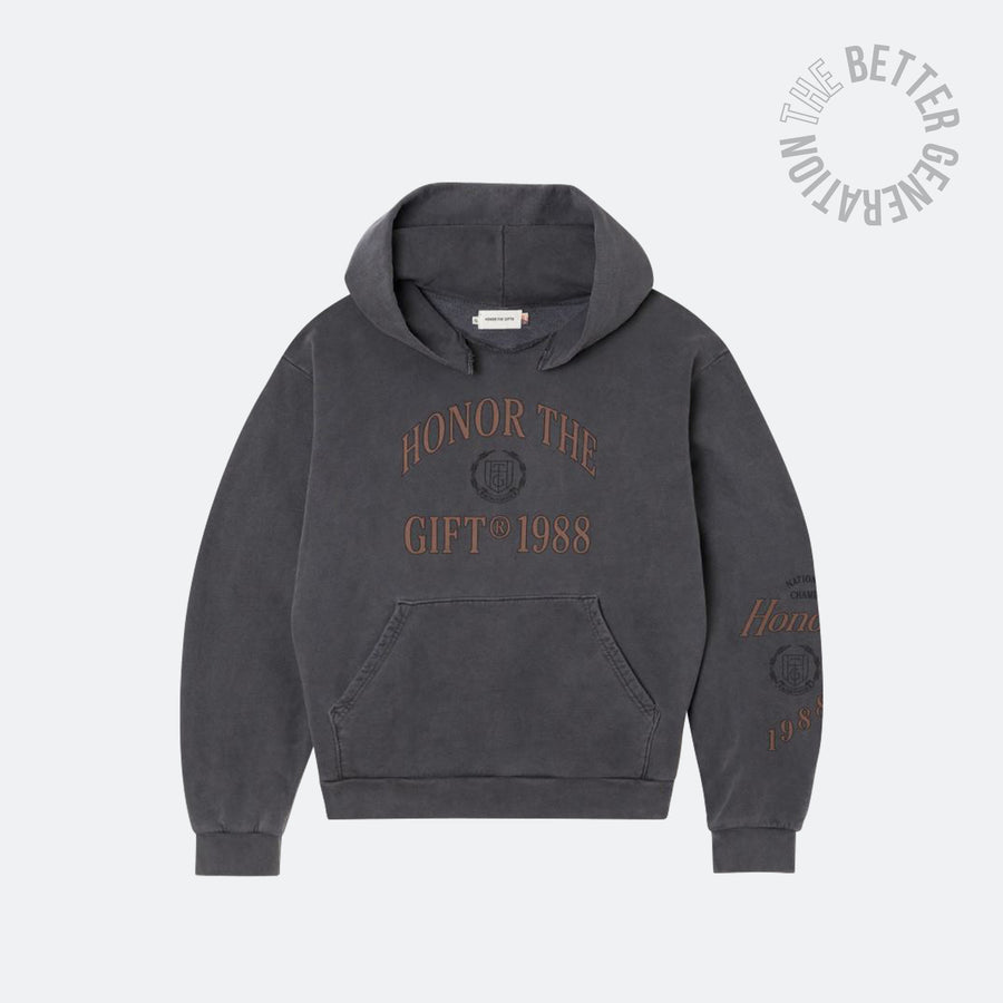 Honor The Gift 1988 Hoodie