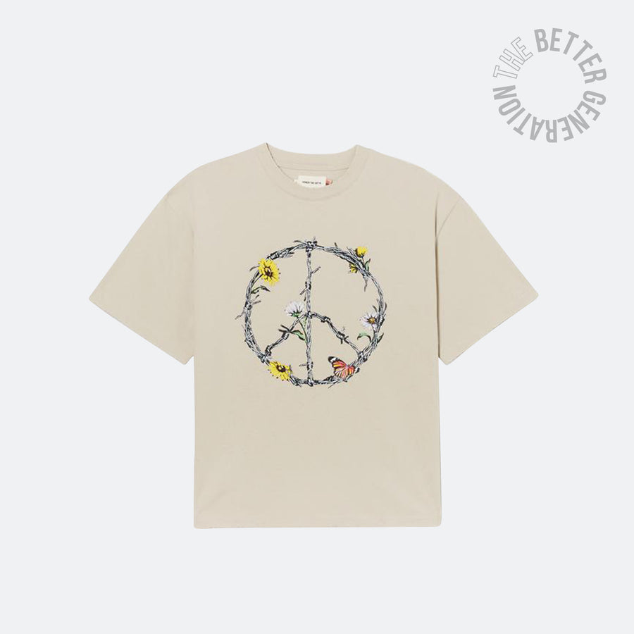 Honor The Gift Iron Peace S/S Tee