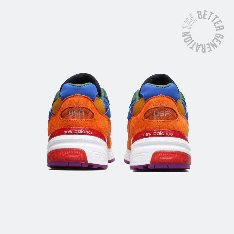 New Balance Made in US 992