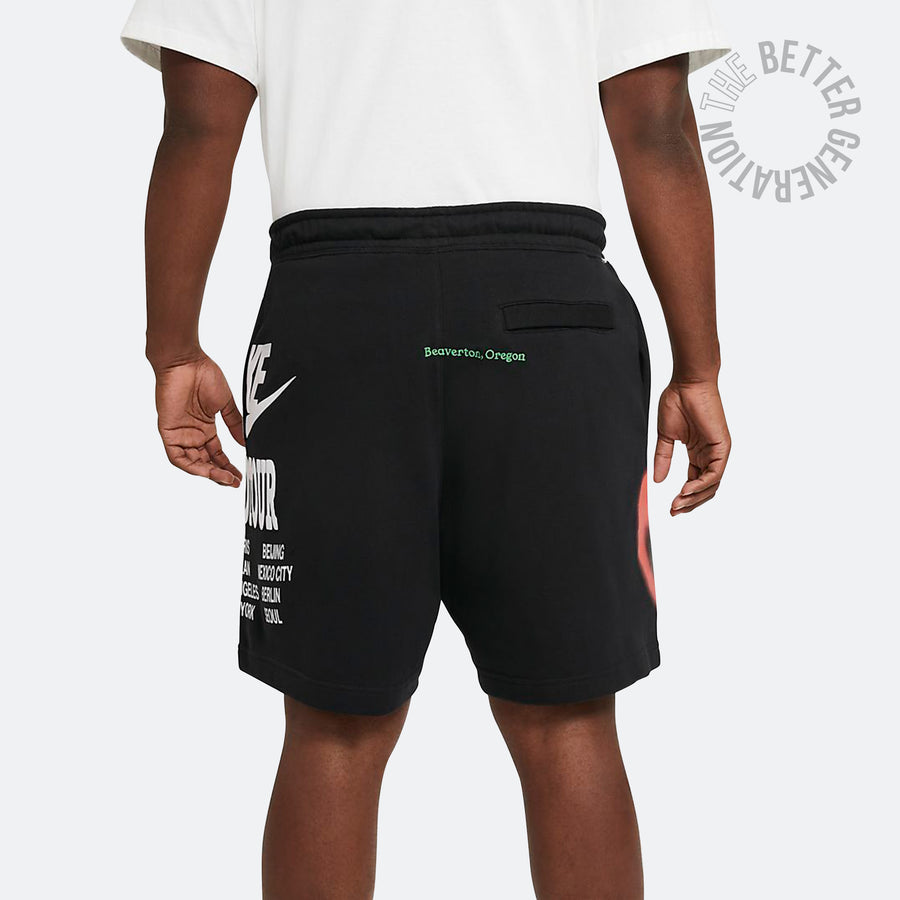 Nike World Tour Sportswear Short
