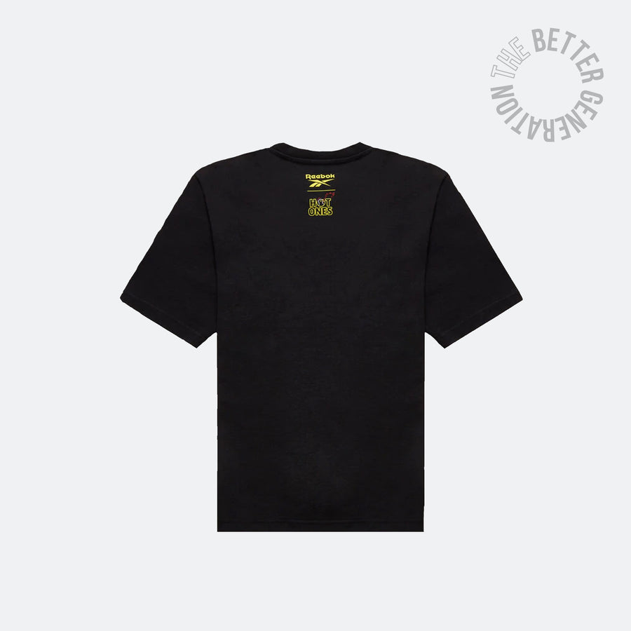 Reebok X Hot Ones S/S Tee