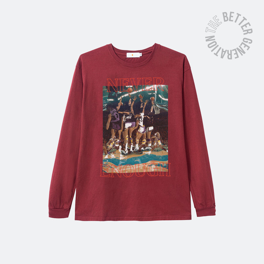 Rokit Spectacle L/S Tee