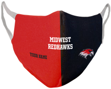 Load image into Gallery viewer, Midwest Redhawks - 1
