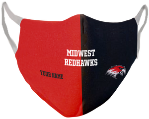 Midwest Redhawks - 1