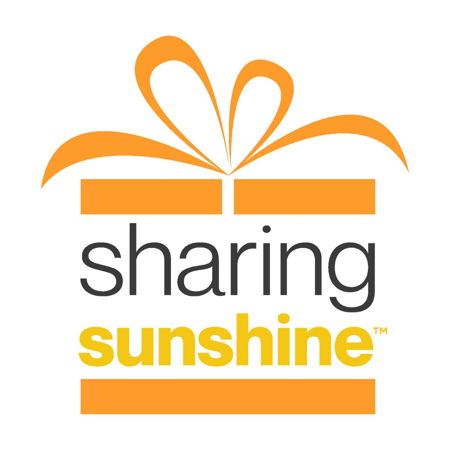 Sharing Sunshine Gifts