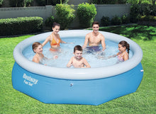 Load image into Gallery viewer, Fast Set Inflatable Pool (305x76cm)