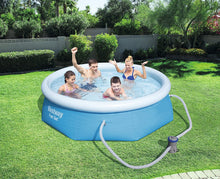 Load image into Gallery viewer, Fast Set Inflatable Pool (244x66cm)