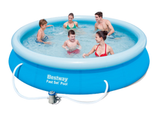 Load image into Gallery viewer, Fast Set Inflatable Pool (366x76cm)