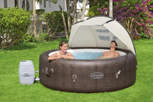 Load image into Gallery viewer, Bestway Detachable Hot Tub Canopy