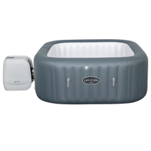 Load image into Gallery viewer, Lay-Z-Spa Hawaii HydroJet Pro (2021) 60031 Inflatable Hot Tub Spa by Bestway 3