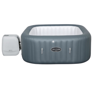 Lay-Z-Spa Hawaii HydroJet Pro (2021) 60031 Inflatable Hot Tub Spa by Bestway 3