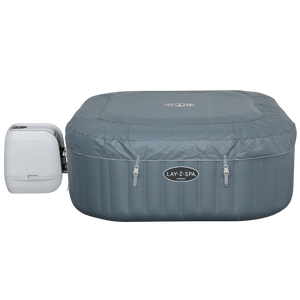 Lay-Z-Spa Hawaii HydroJet Pro (2021) 60031 Inflatable Hot Tub Spa by Bestway 6