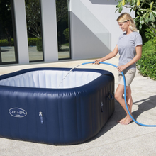 Load image into Gallery viewer, Lay-Z-Spa Hawaii (2021) AirJet 60021 Inflatable Hot Tub Spa by Bestway 10