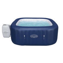 Load image into Gallery viewer, Lay-Z-Spa Hawaii (2021) AirJet 60021 Inflatable Hot Tub Spa by Bestway 1