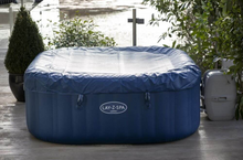 Load image into Gallery viewer, Lay-Z-Spa Hawaii (2021) AirJet 60021 Inflatable Hot Tub Spa by Bestway 4
