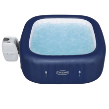 Load image into Gallery viewer, Lay-Z-Spa Hawaii (2021) AirJet 60021 Inflatable Hot Tub Spa by Bestway 8
