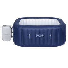 Load image into Gallery viewer, Lay-Z-Spa Hawaii (2021) AirJet 60021 Inflatable Hot Tub Spa by Bestway 9