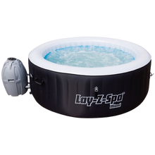 Load image into Gallery viewer, Lay-Z-Spa Miami AirJet 54123 Inflatable Hot Tub Spa by Bestway 1