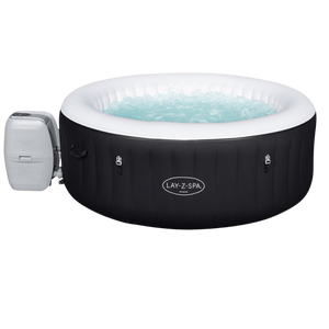 Lay-Z-Spa Miami (2021) AirJet 60001 Inflatable Hot Tub Spa by Bestway 1