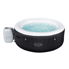Load image into Gallery viewer, Lay-Z-Spa Miami (2021) AirJet 60001 Inflatable Hot Tub Spa by Bestway