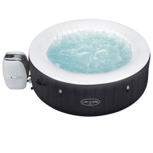 Load image into Gallery viewer, Lay-Z-Spa Miami (2021) AirJet 60001 Inflatable Hot Tub Spa by Bestway 3