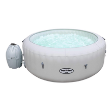 Load image into Gallery viewer, Lay-Z-Spa Paris AirJet 54148 Inflatable Hot Tub Spa by Bestway 1