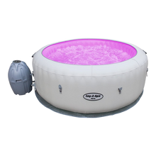 Load image into Gallery viewer, Lay-Z-Spa Paris AirJet 54148 Inflatable Hot Tub Spa by Bestway 2