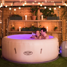 Load image into Gallery viewer, Lay-Z-Spa Paris AirJet 54148 Inflatable Hot Tub Spa by Bestway 8