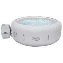 Load image into Gallery viewer, Lay-Z-Spa Paris (2021) AirJet 60013 Inflatable Hot Tub Spa by Bestway 1