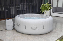 Load image into Gallery viewer, Lay-Z-Spa Paris (2021) AirJet 60013 Inflatable Hot Tub Spa by Bestway 4