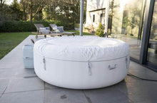 Load image into Gallery viewer, Lay-Z-Spa Paris (2021) AirJet 60013 Inflatable Hot Tub Spa by Bestway 6