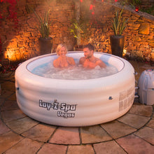 Load image into Gallery viewer, Lay-Z-Spa Vegas AirJet 54112 Inflatable Hot Tub Spa by Bestway 3